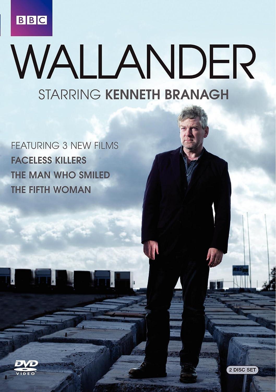 Wallander: Series 2
