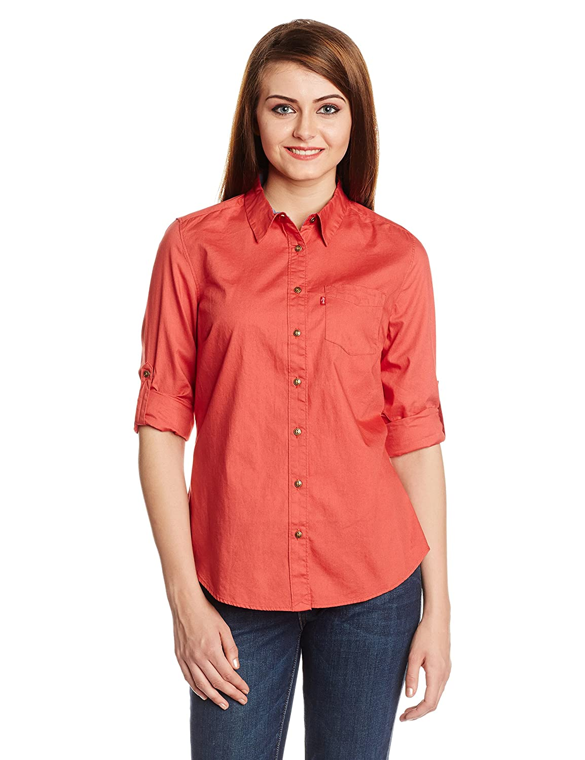819QYQ2rUpL._UL1500_ Levi's Clothing 50% off or more from Rs. 219 – Amazon