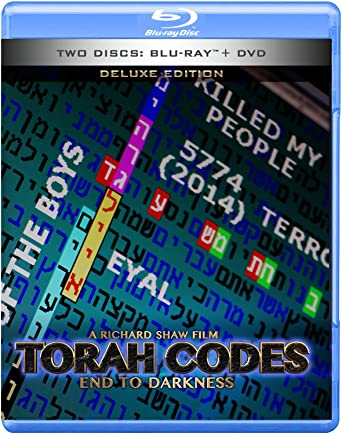 Richard Shaw & Maria Wheatley | Torah Codes & Megalithic Stones - Powered by Inception Radio Network