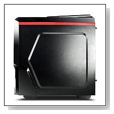iBuyPower AM711 Desktop Review