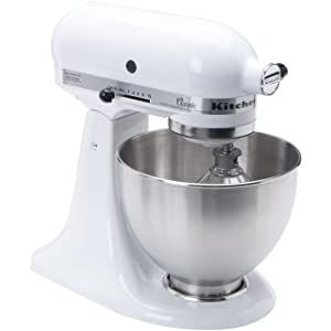 Best Stand Mixer Of 2016 Kitchenaid Mixer Reviews