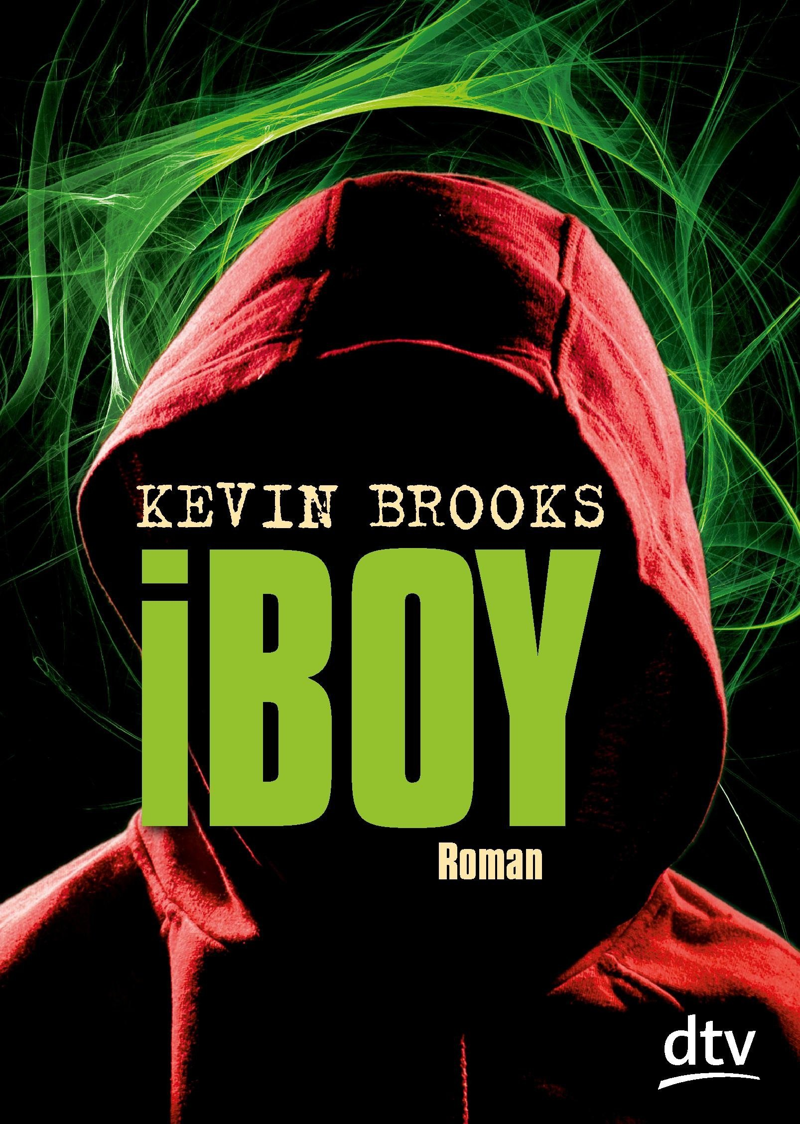 iBoy (Kevin Brooks)