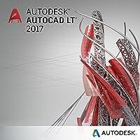 【 Autodesk AutoCAD LT 2017】