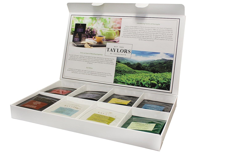 Taylors of Harrogate Classic Tea Variety Box, 48 Count