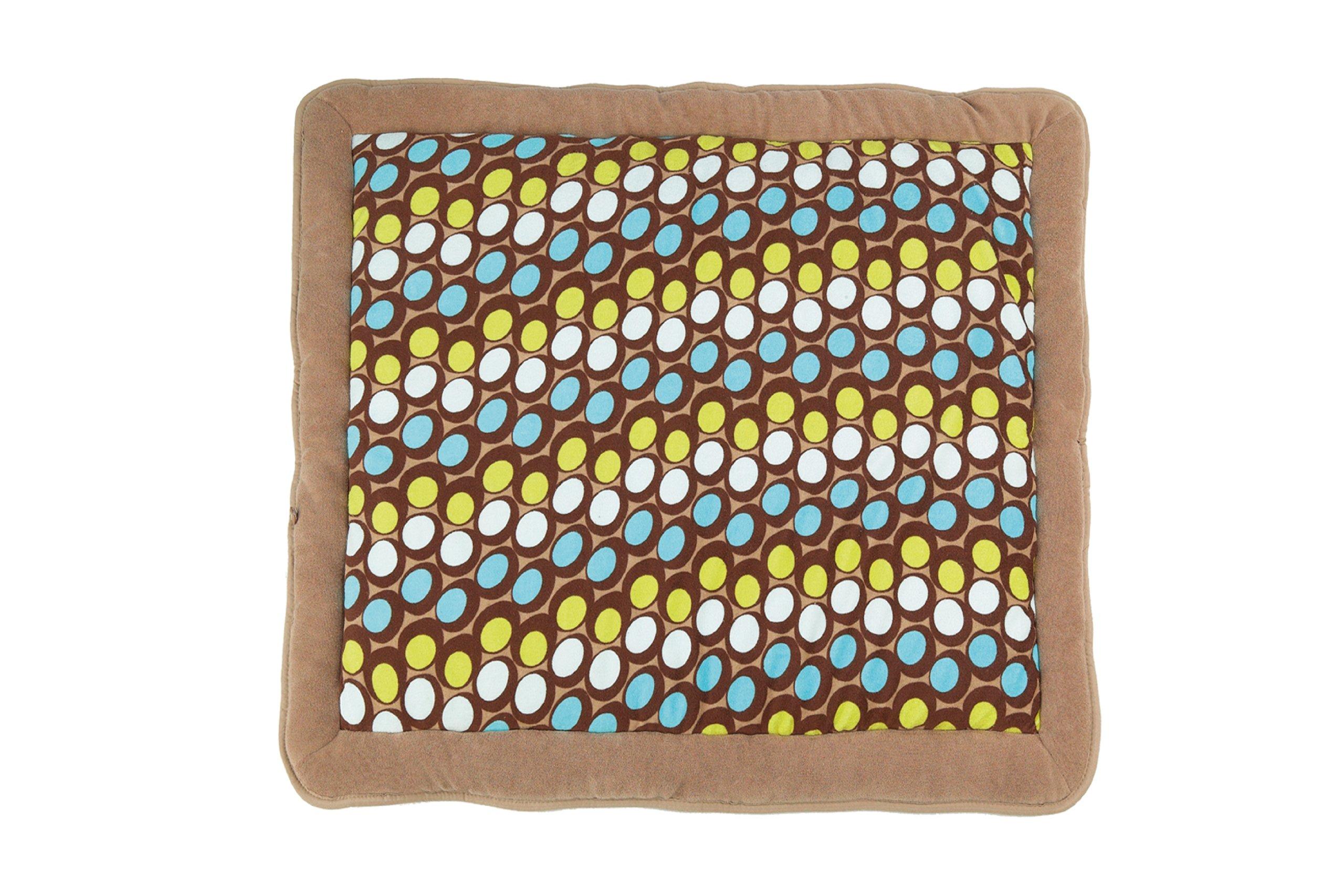 Baby Boum 100 x 100cm Padded Play Mat from The Sisko