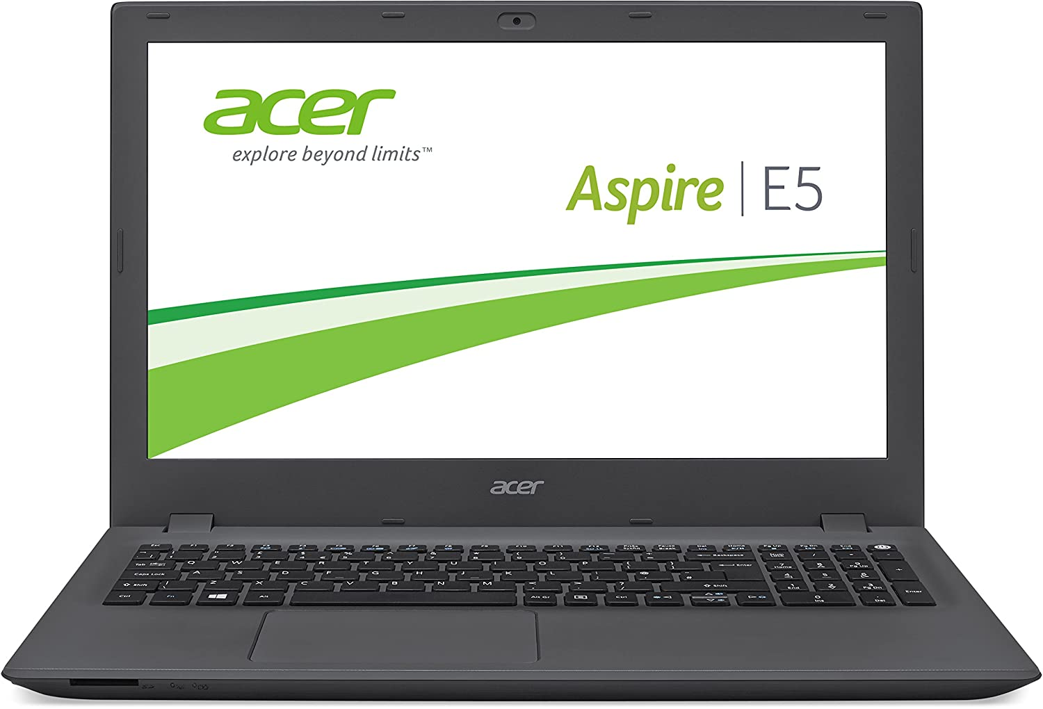 Notebook: Acer Aspire E 15