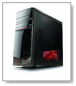 HP Envy 810-160 Desktop with Beats Audio Review