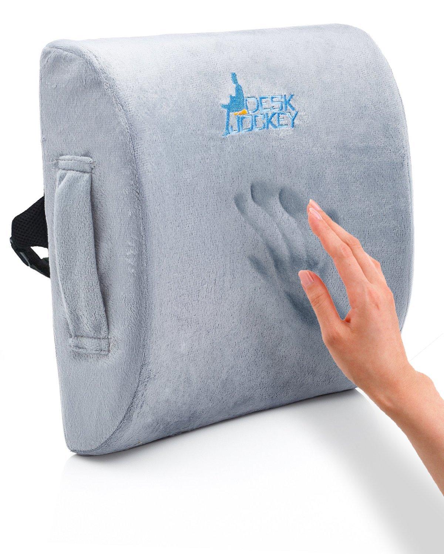 best lumbar pillows for the car