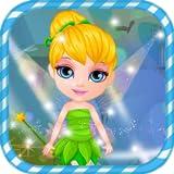 Babi Fairy Costumes(芭蕾精灵)