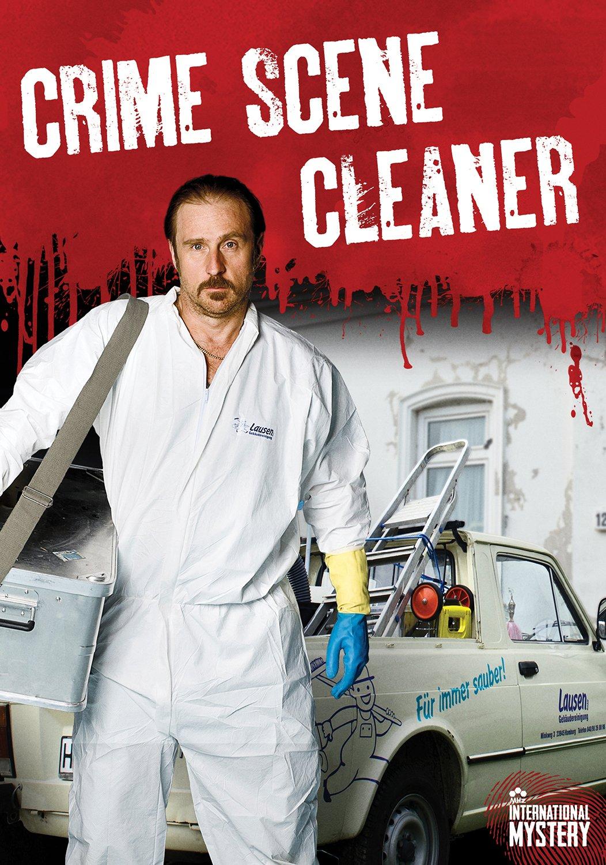 Crime Scene Cleaner (US link)