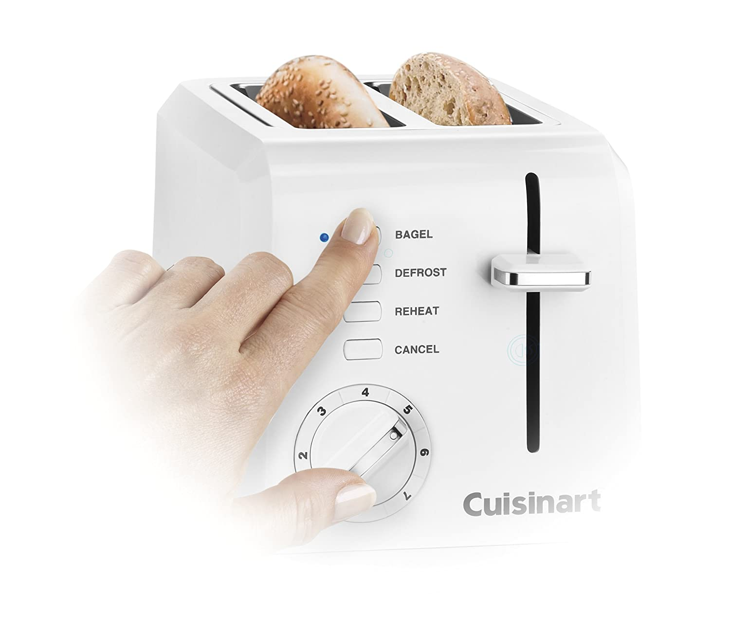 Top 10 Best Toasters Best Toasters Reviews