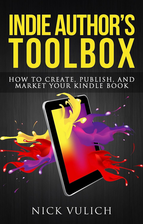 Indie-Authors-Toolbox
