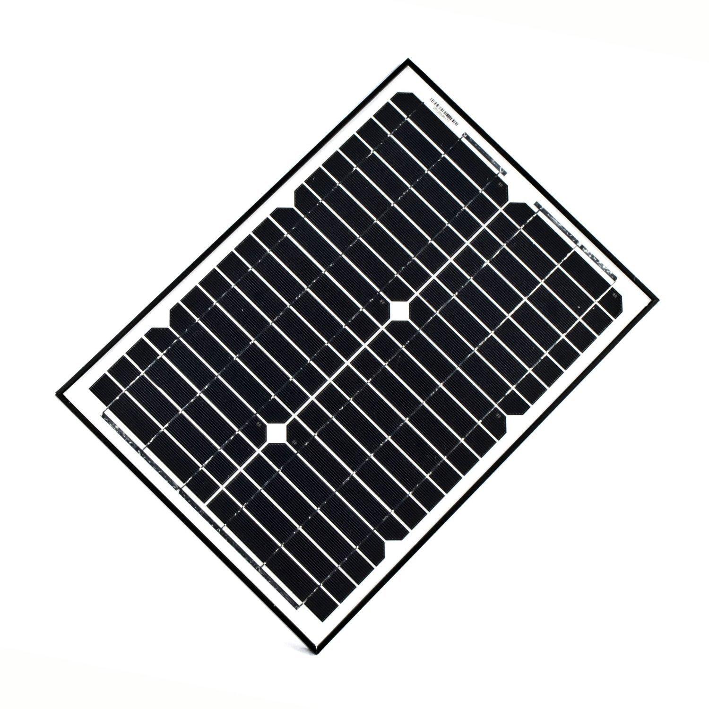 Top 12v solar panel