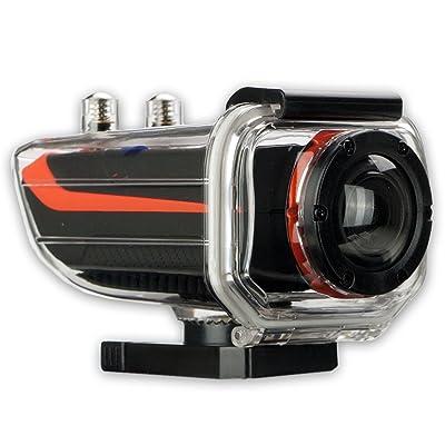 FX2 Full HD Video Camera für Action Sports FX - Cámara deportiva