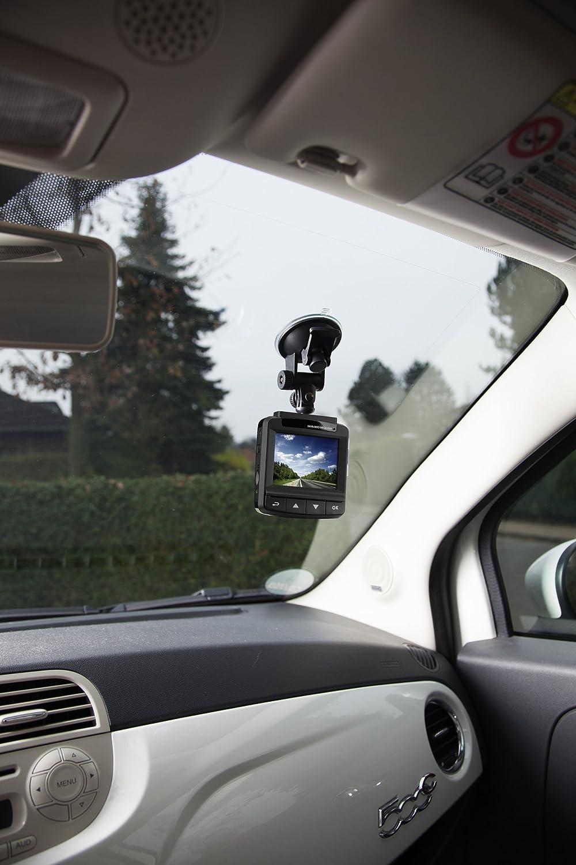 Kfz Kamera Rollei CarDVR-110