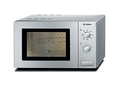 Bosch HMT72G450, 1000 W, 230V, 50Hz, Blanco, 462 x 320 x 290 mm, 13000 g - Microondas