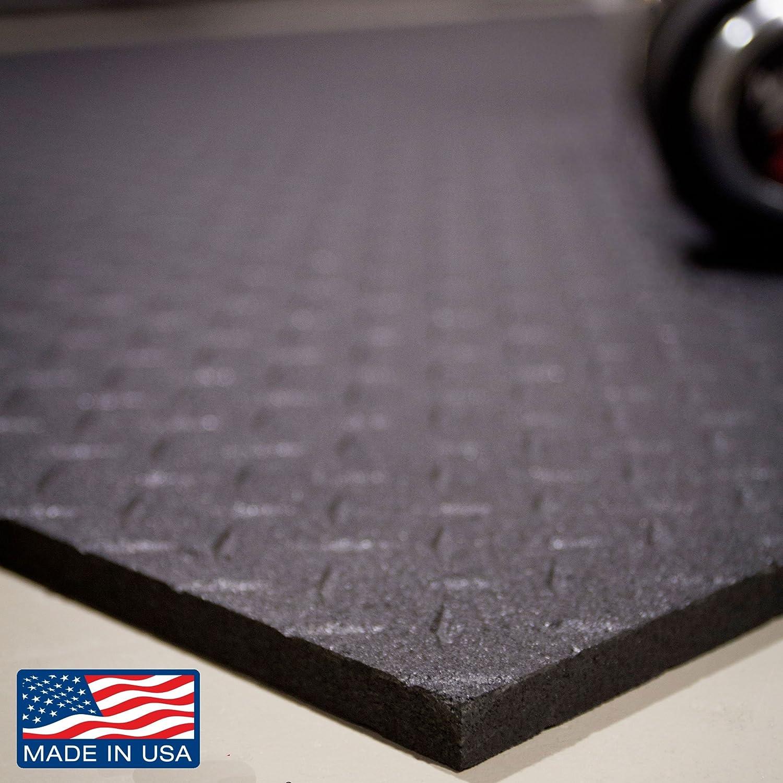 Best Home Gym Flooring Reviews 2017