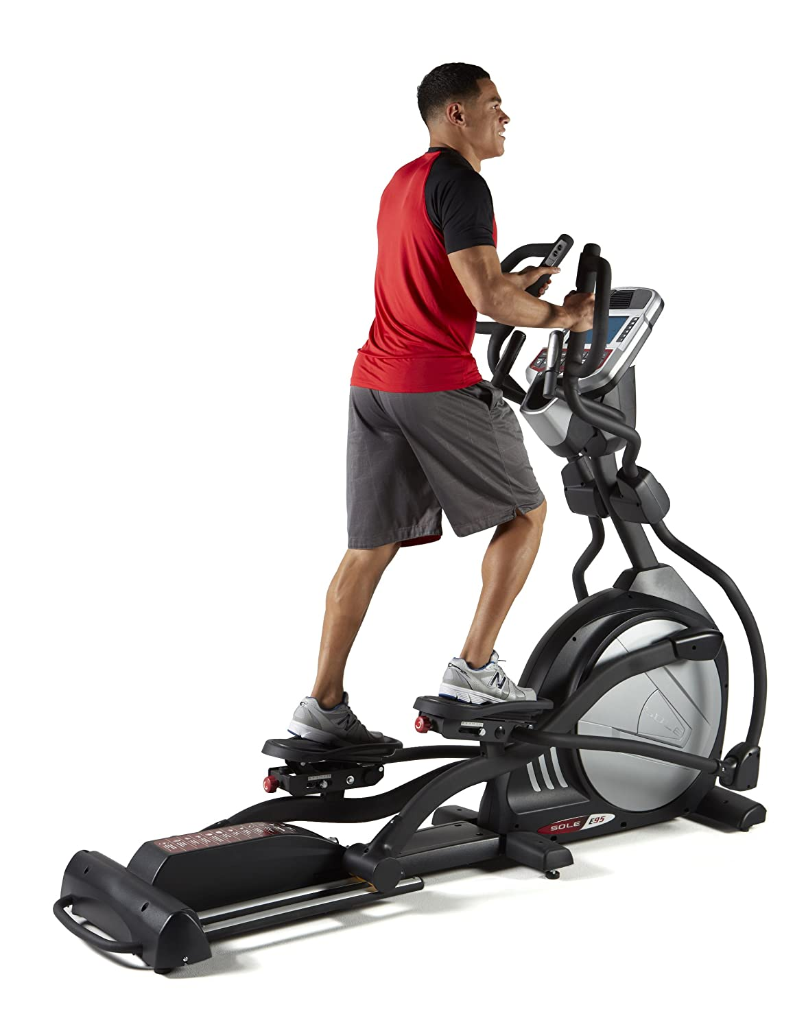 Elliptical Machines For Heavy People Up To 400 Lbs   For ...