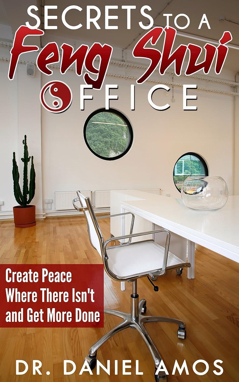 Secrets-To-A-Feng-Shui-Office