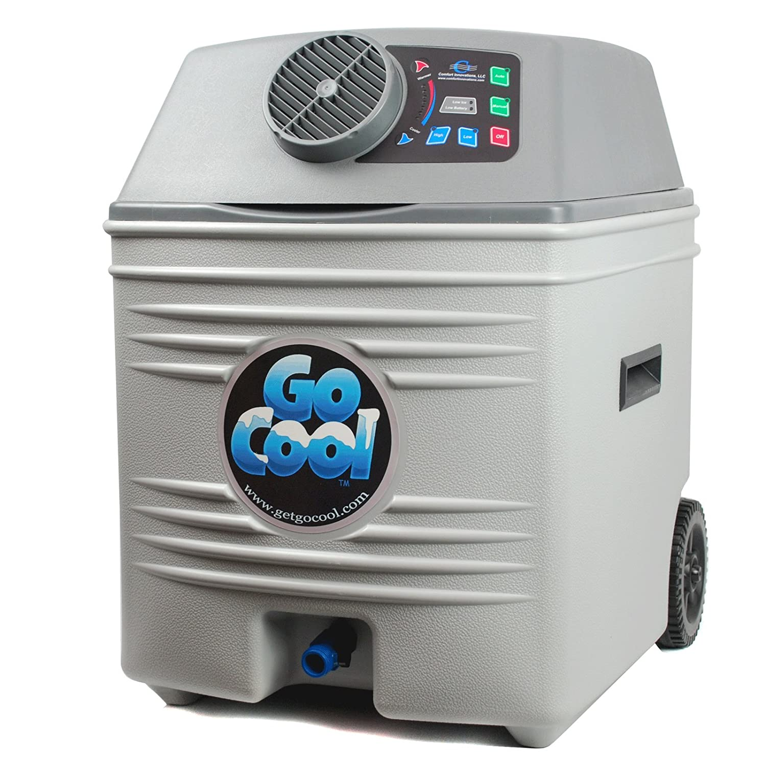 Best Portable Air Conditioner and Cooling Fan for Car and ...
