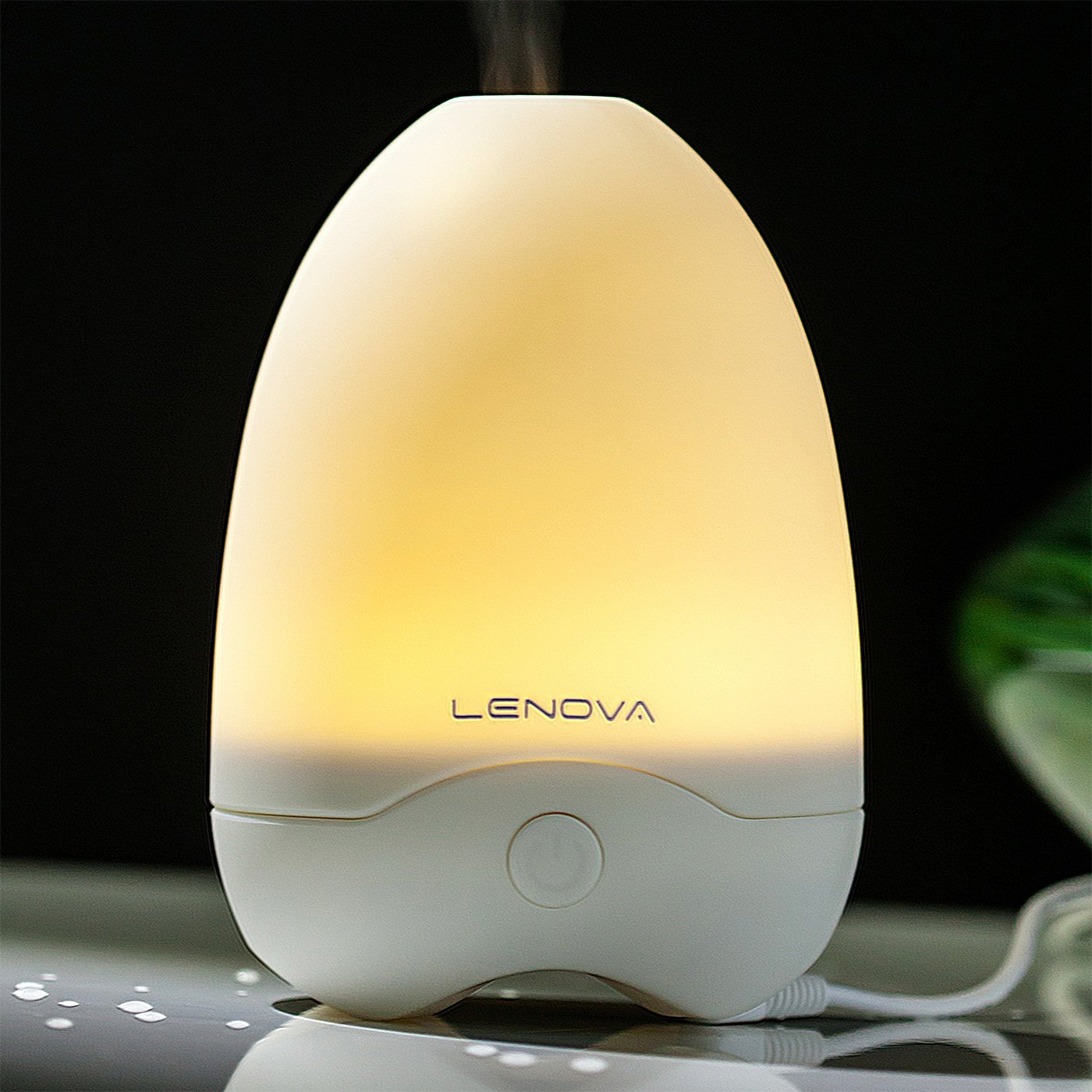 Lenova 120ml Ultrasonic Essent...