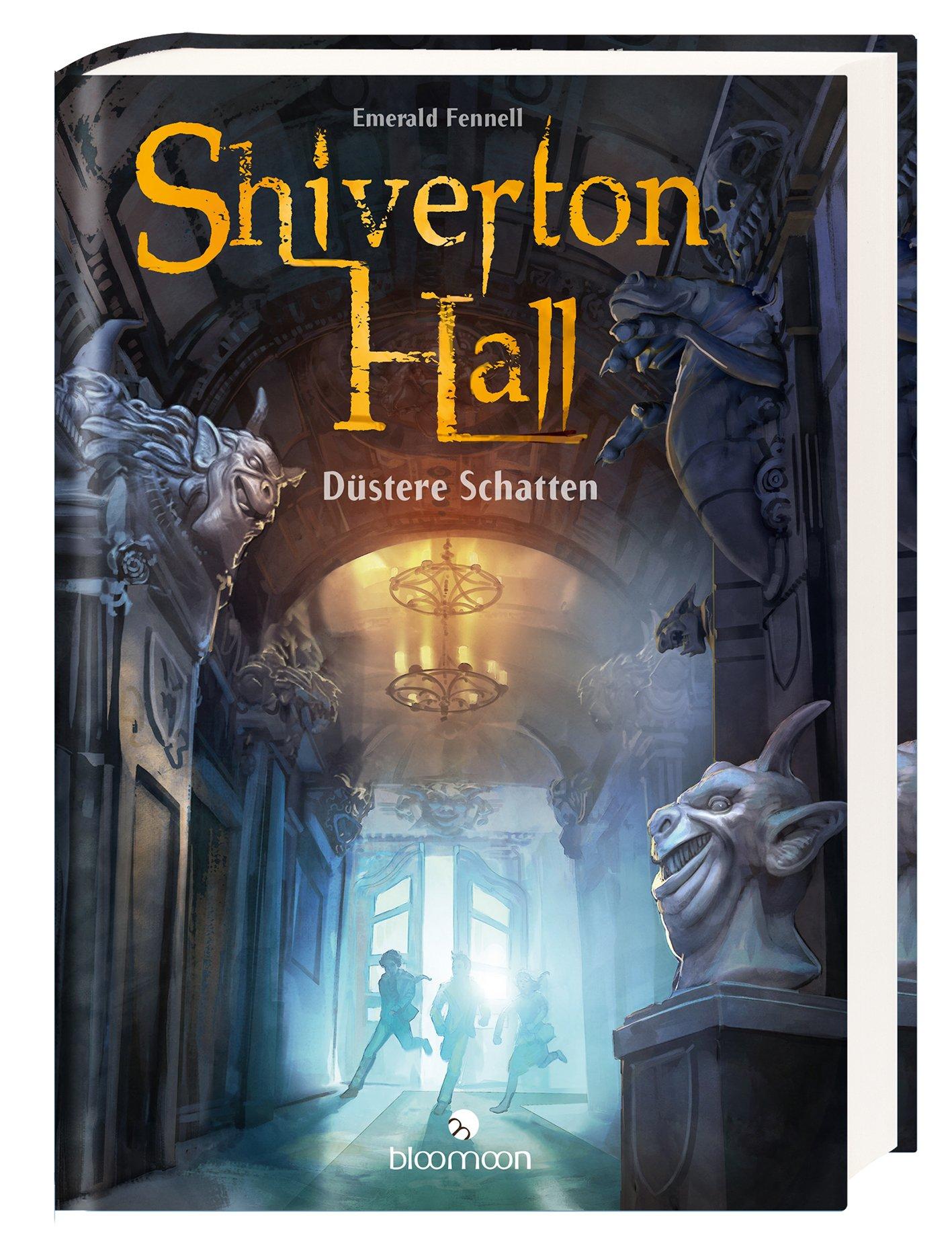 Shiverton Hall - Düstere Schatten (Emerald Fennell)