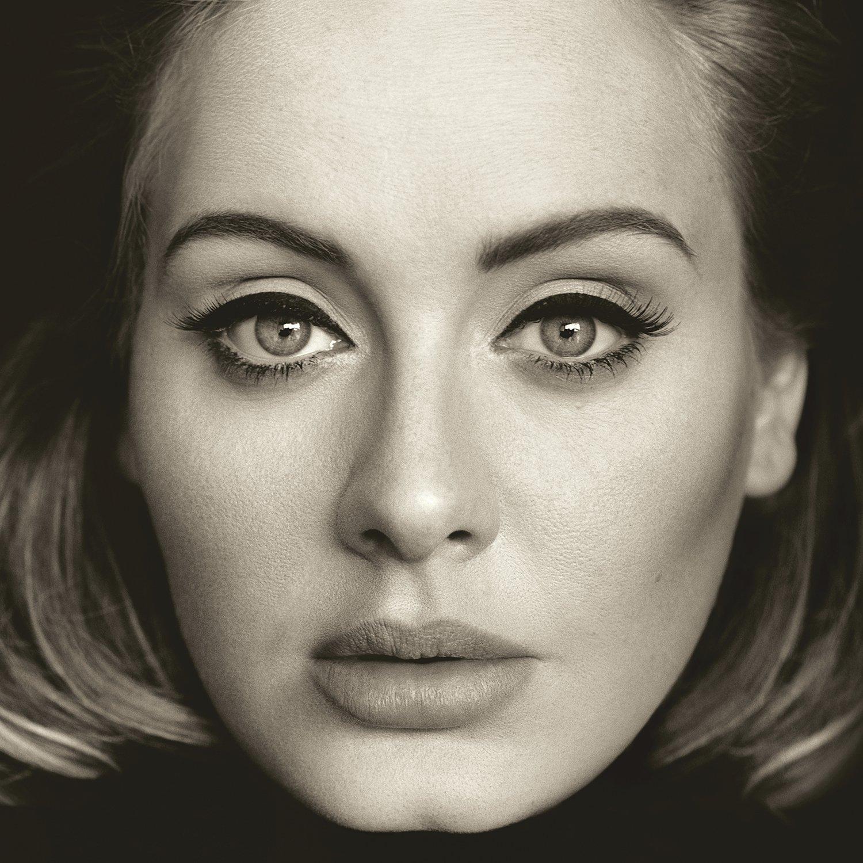 Adele - 'Hello' Lyrics 1