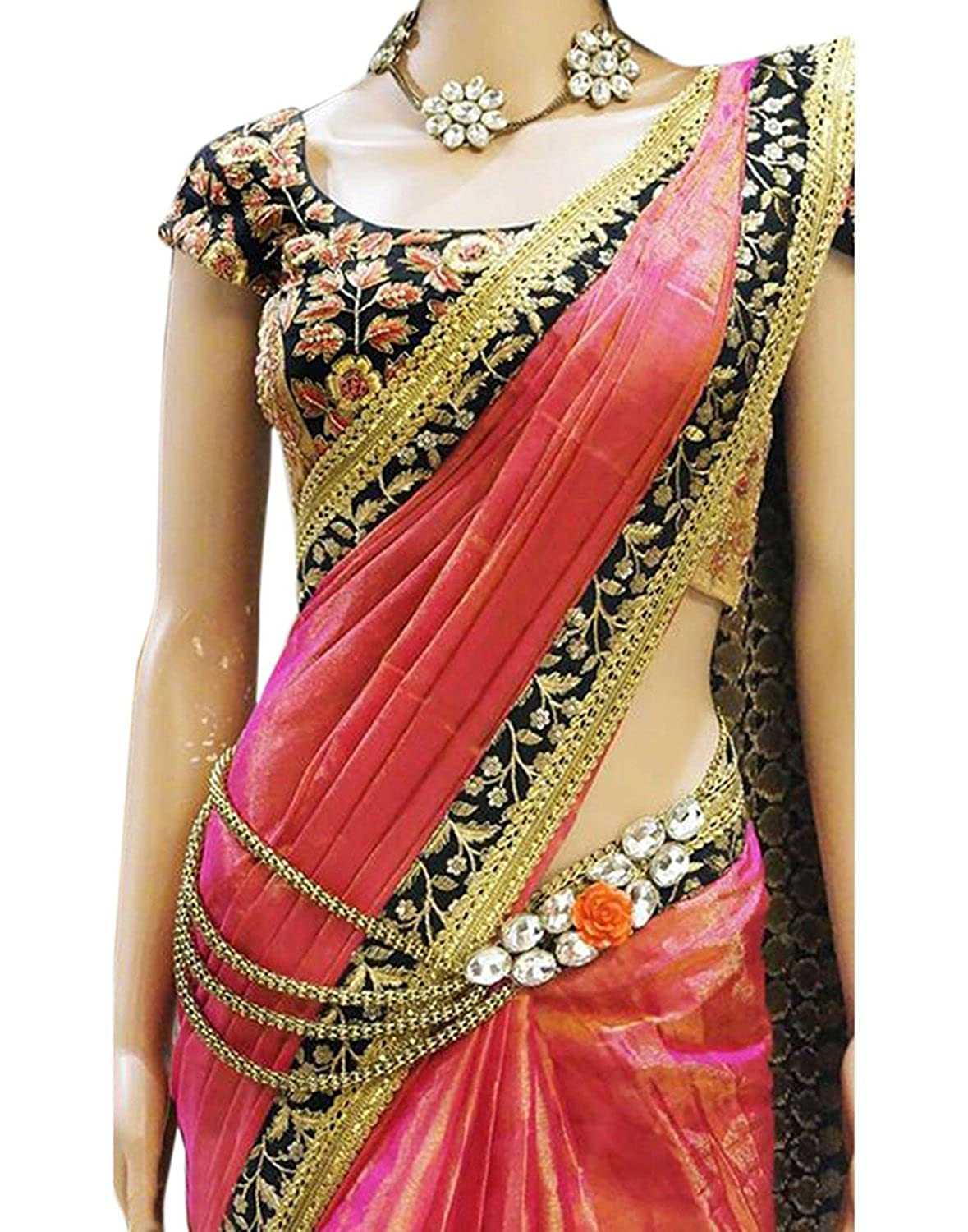 c3ea3997620345 Designer Bollywood Sari Starts At Rs 839. Click Here To view All Collection.