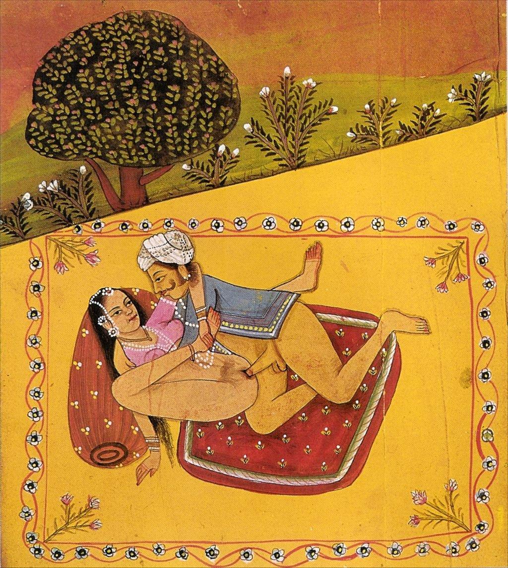 Эротические книги индии сомнения