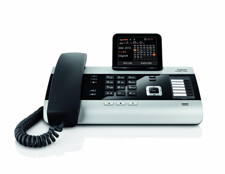 Image de scène téléphone ISDN