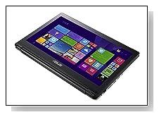 ASUS Flip TP500LA-EB31T 15.6 inch 2-in-1 Touchscreen Laptop Review