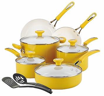 is ceramic cookware good