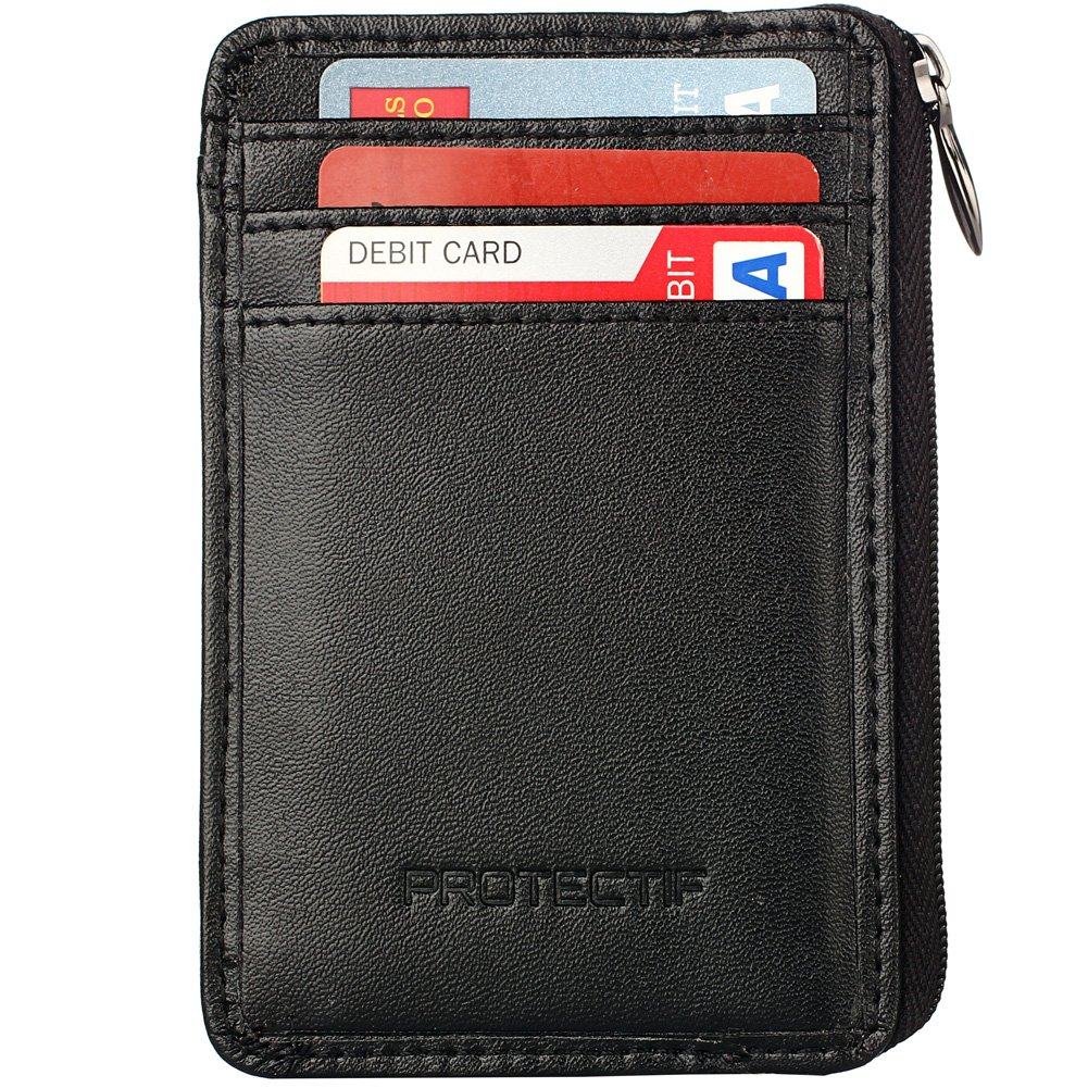 best slim wallet