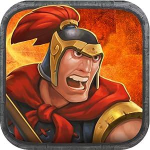 لعبة الإستراتيجية الجديدة الدفاع عن الإمبراطورية Empire Defense 2 v1.1.2