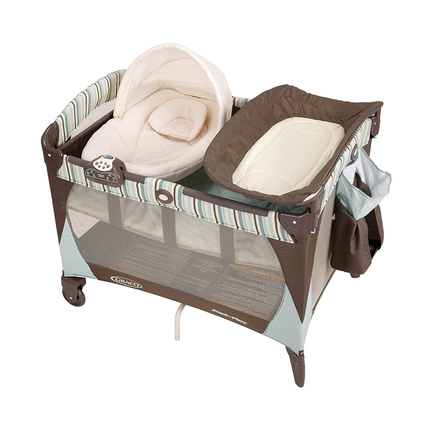 newborn sleepingin pack n play babycenter. Black Bedroom Furniture Sets. Home Design Ideas