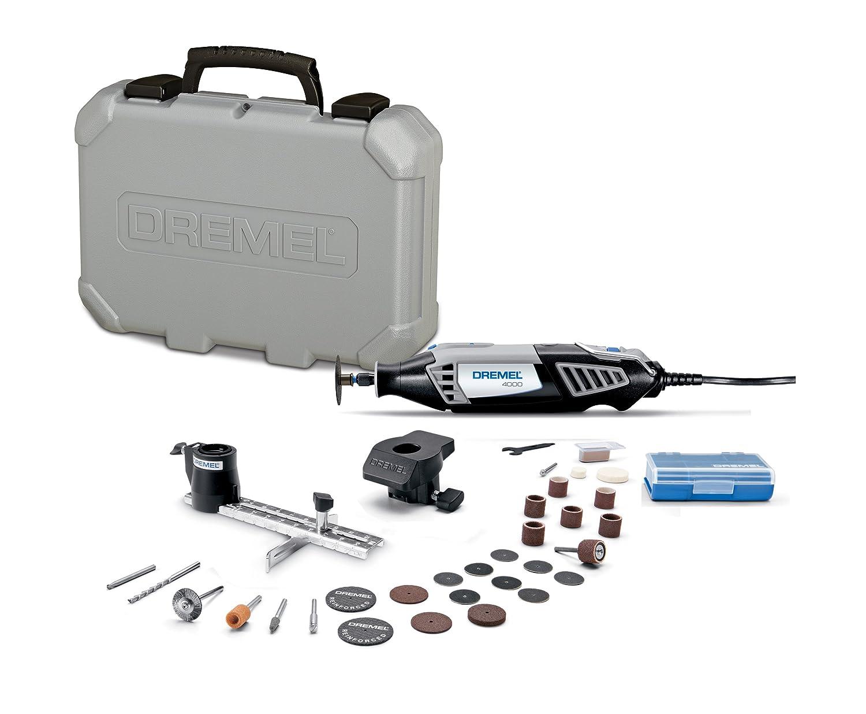 Dremel 120-Volt Variable Speed Rotary Tool Kit