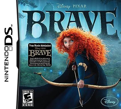 Brave - Nintendo DS  deal