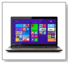 Toshiba Satellite L75-B7340 17.3 inch Laptop Review
