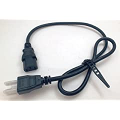 Cuisinart 12 Cup Percolator Power Cord for PRC-12 Series, PRC-12PC
