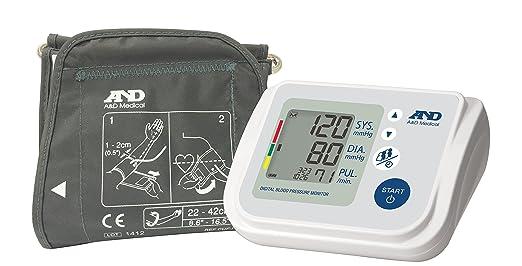 A&D Medical UA-767F Multi-User Blood Pressure Monitor