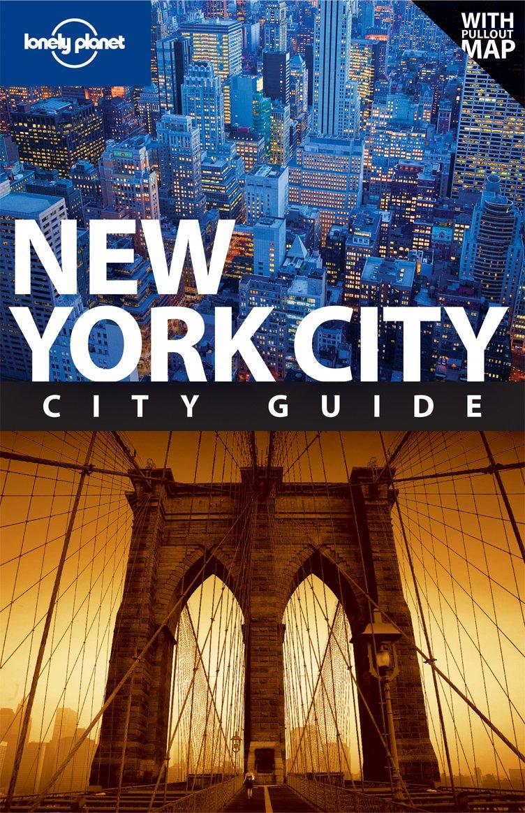 La guida di New York  per eccellenza