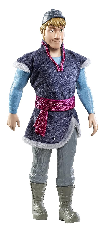 Amazon: Frozen Sparkle Kristof...