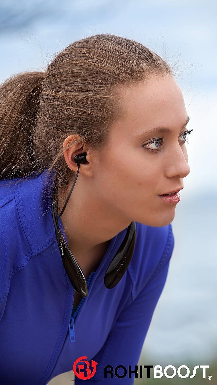 SwageU EVO Bluetooth Headphones Review & Giveaway