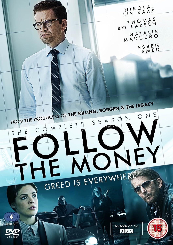 Follow the Money: Season 1