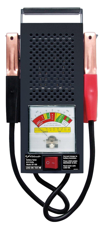 car battery test