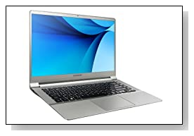 Samsung Notebook 9 NP900X5L-K02US 15 inch Laptop Review