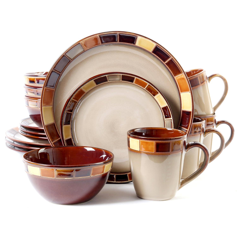 Casa Estebana Dinnerware Set