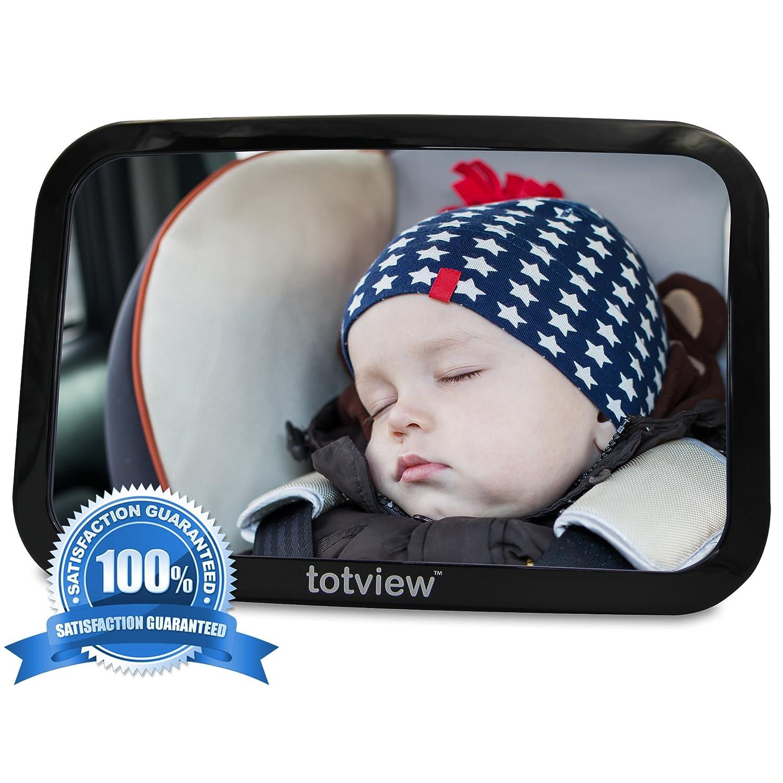 Totview Baby Car Mirror 20 Reg 40 Review Amazon