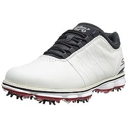 Skechers Performance Mens Go Golf Pro Golf Shoe
