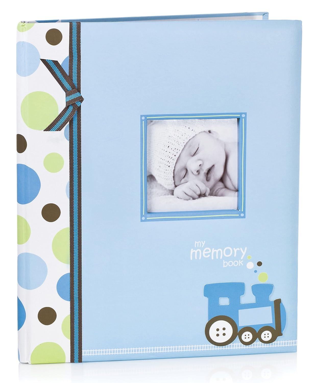 Train Babybook